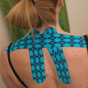 sports repab kinesiology taping